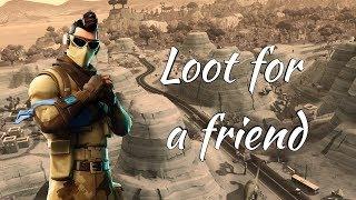 Loot for a friend | Loot4Joe1Lewis