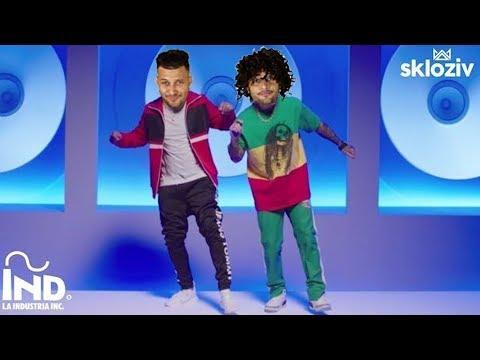 Nicky Jam x J. Balvin - X (EQUIS) | Video Oficial | Prod. Afro Bros & Jeon [PARODIA] | itsMaldow