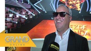 Saša Matić ispričao najjači vic o Zvezdama Granda