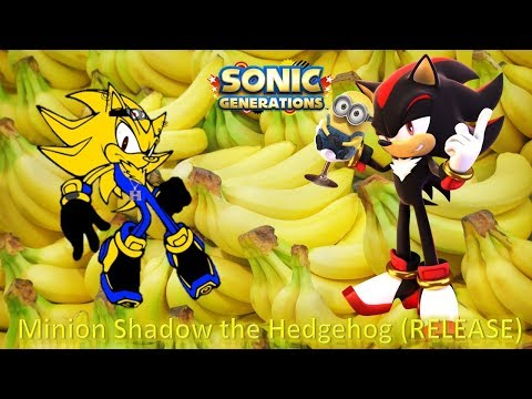 Download Shadow In Sonic Generations Video 3GP Mp4 FLV HD Mp3