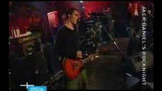 4Lyn - Live Lyn Jack Daniels Rocknight