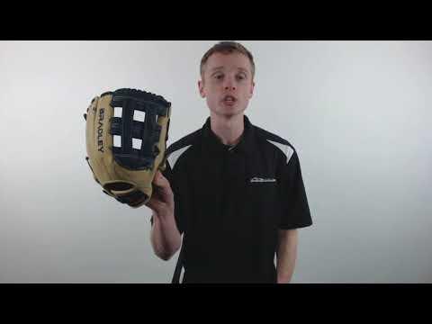 Review: Bradley Next Play 12″ Youth Baseball Glove (BB1200HW)