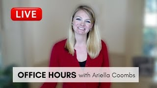 Office Hours - Decoding Job Descriptions, Resume Formats, LinkedIn Tips and More!
