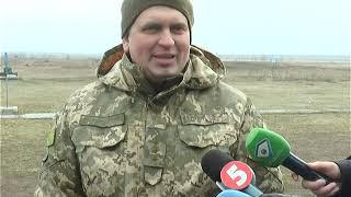 На Харківщині провели вишкіл бійців тероборони