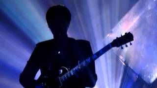 The XX - Reunion  (new song) - Live @ The Fonda Theatre 7-23-12 in HD