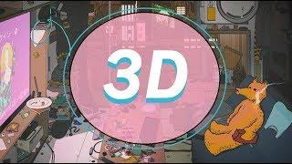 Travis Scott (3D AUDIO)   SICKO MODE Ft DRAKE