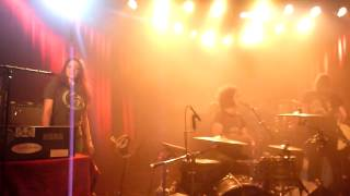 The Dandy Warhols - The Last High 04/25/14: The Roxy - West Hollywood, CA
