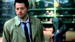 "Кастиэль, Castiel (""Behind These Hazel Eyes"") Kelly Clarkson"