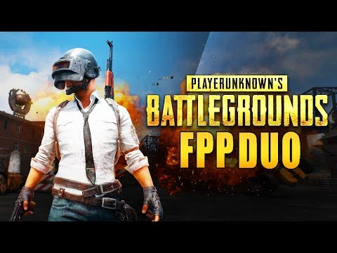 SÁM PROTI VŠEM | PlayerUnknown's Battlegrounds #4 | Pedro a Mates