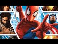 Marvel Ultimate Alliance quot remastered quot Agora No