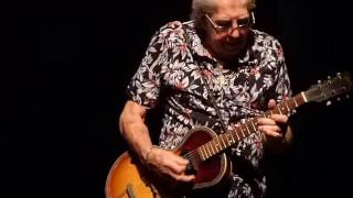 John Mayall - Walking On Sunset - Live Lille - 11/03/2017