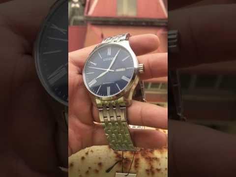 (An Watches) Citizen NH8350-83L