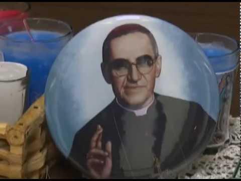 Iglesia católica pide justicia a 38 años del asesinato de Monseñor Romero