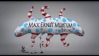 The World of Tim Burton / Max Ernst Museum Brühl des LVR