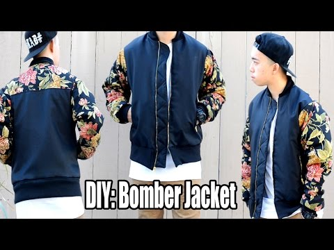 mp4 Design Your Own Jacket, download Design Your Own Jacket video klip Design Your Own Jacket