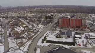 preview picture of video 'Phantom 2 in lasalle Ontario'