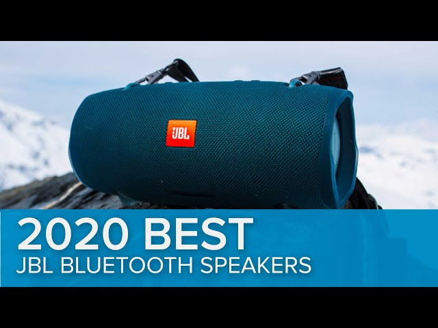 Video of JBL PartyBox 1000
