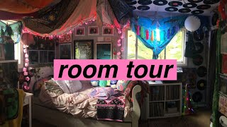 ROOM TOUR (FINALLY)