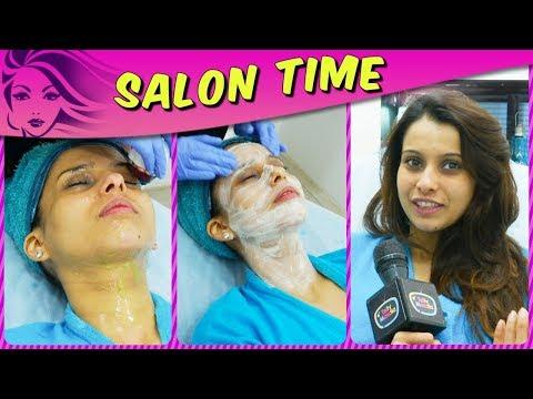 Pranitaa Pandit REVEALS Her Beauty Secrets And Pam
