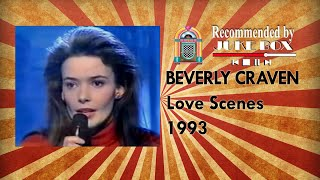 Beverly Craven - Love Scenes 1993