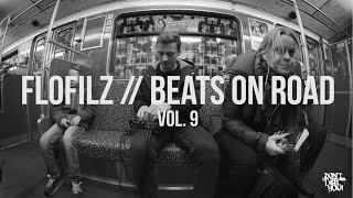 Ear Sight  FloFilz  Beats On Road #9
