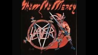 Slayer - Crionics