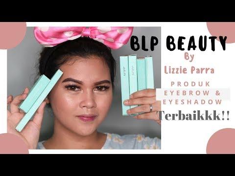 BLP Beauty Brow Definer & Eyeshadow Pen Review