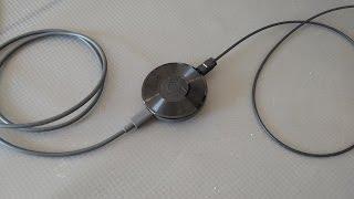 Z Review   Chromecast Audio