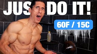 Why NOT Showering With Cold Water is KILLING Your Gains!
