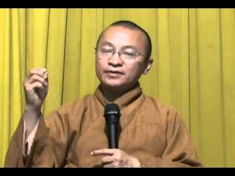 Tranh Chăn Trâu Thiền Tông (04/01/2009) Thích Nhật Từ