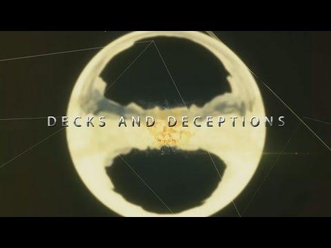Decks and Deceptions by Brent Braun