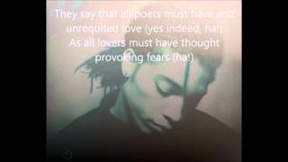 Terence Trent D'Arby - Holding on to You (HD) - Lyrics on-screen