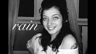 RAIN - SEKAI NO OWARI (Katie Dorrian cover)「ケイティ♡カバー」