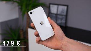 iPhone SE (2020) Review nach einem Jahr - So gut ist es wirklich! (deutsch)