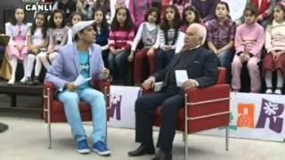 16.sezon-Bizim Çocuklar Ve Barışcan-Ahmet Hazim Özbay-1.bölüm