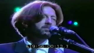 04 Lay Down Sally -  Eric Clapton  with National Philharmonic Orchestra