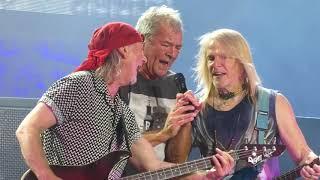 Deep Purple - Sometimes I Feel Like Screaming - Verona, Arena - 9 July 2018