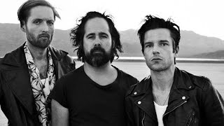 THE KILLERS ― SHOT AT THE NIGHT (2013)