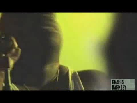 Gnarls Barkley - Reckoner (Radiohead cover)
