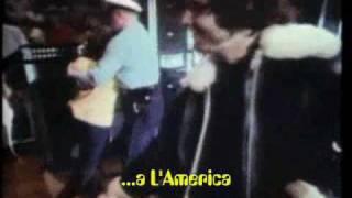 The Doors - L'America (Subtítulada en español)
