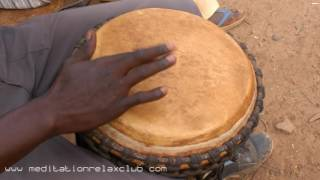 African Drums: Africa
