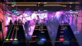 People of the Deer by The Trews - Full Band FC #2355