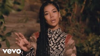 Jhené Aiko - Happiness Over Everything (H.O.E.) ft. Future, Miguel (Official Video)