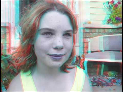 3D SARAH