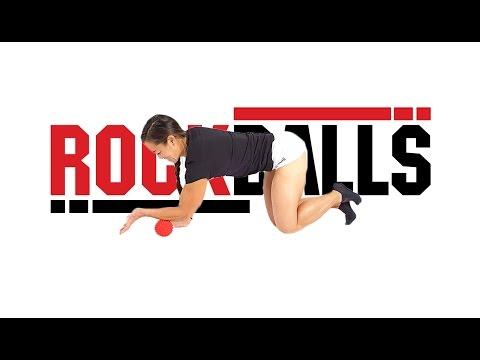 RockBalls - Forearm