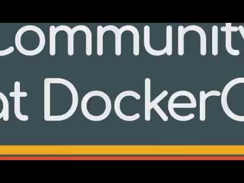 DockerCon Community