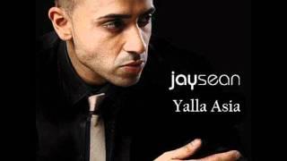 Jay Sean feat Karl Wolf - Yalla Asia  HQ