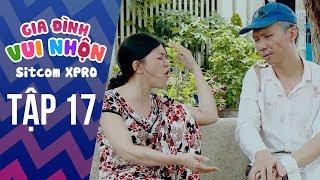 Sitcom Hài Tết 2018 Gia Đình Vui Nhộn - Tập 17 Hiểu Lầm Tai Hại (Huỳnh Lập, Hữu Tín, Minh Nhí)