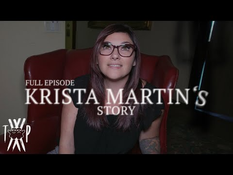 Krista Martin's Story - A Paranormal Mystery