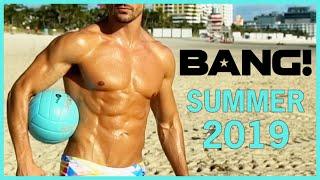 Summer Highlights | Premium Mens Swimwear | BANG! Clothes